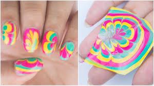 diy marble nail art stickers sonal sagaraya chippernails