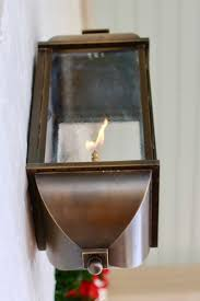 Bolton Lantern Pottery Barn by 20 Best Gas Copper Exterior Lighting Fixtures Images On Pinterest