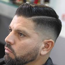 cool 80 powerful comb over fade hairstyles comb on over