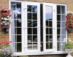 Patio Doors Uk External Upvc Doors Designs Features And Average Cost