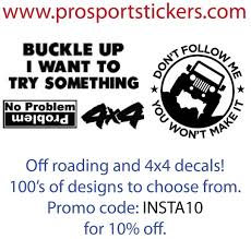 jeep beer decal images tagged with prosportstickers on instagram