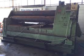 industrial machinery solutions inc 727 216 2139 32x3000mmroundo