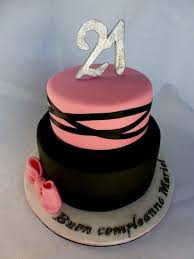 martini birthday cake pink and black 21st birthday cake cakecentral com