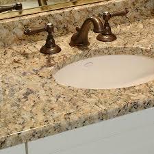 Granite Countertops For Bathroom Vanities Home