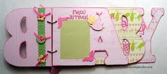 chipboard albums baby albums creative keepsakes custom scrapbooks