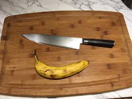 cutlery album on imgur 10 quot shun classic chef knife w banana