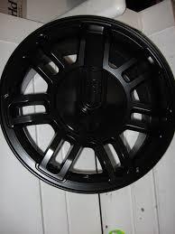 jeep hummer matte black h3t h3 hummer black oe wheel