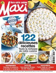 cuisine maxi maxi hors série cuisine octobre novembre 2017 pdf free