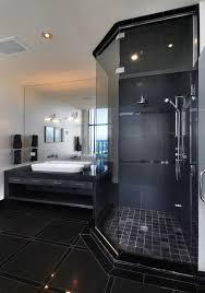 black bathroom design ideas black in the bathroom