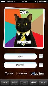 Make A Meme With Your Own Photo - 8 best meme generator apps for iphone make your own meme 2018