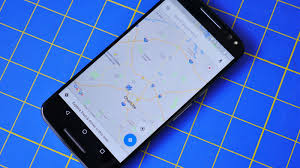 Build Your Own Android App 14 Mapping Your Way To Google Maps by 14 Google Maps Tips And Tricks Cnet