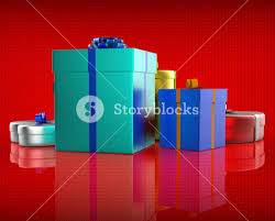 giftboxes celebration meaning occasion and celebrate royalty
