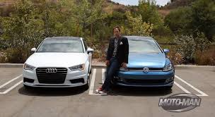 audi a3 wagon 2015 audi a3 vs 2015 volkswagen golf what u0027s the difference