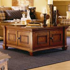 Wood Coffee Tables With Storage 2018 Square Wood Coffee Tables With Storage