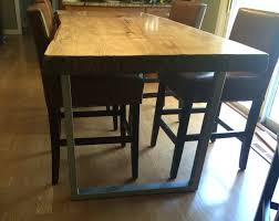 100 kitchen island table legs best 25 high top tables ideas
