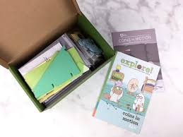 kiwi crate may 2017 review u0026 coupon u2013 coins in motion hello