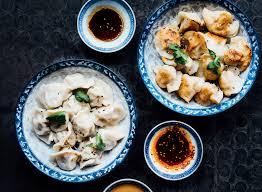 cuisine st hubert la maison de mademoiselle dumpling delicious dumplings