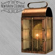 Colonial Outdoor Lighting 125 Best Lanternland Lighting Images On Pinterest Copper Lantern
