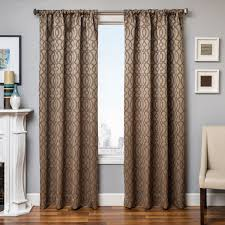 120 Drapery Panels Softline Home Fashions Drapery Exeter Panel