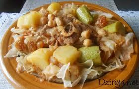 cuisine maghrebine rubrique cuisine cuisine algérienne astuces tendances