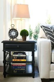 livingroom end tables end stands for living room chic small end tables living room best