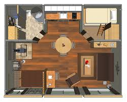inspiring idea 11 cabin in the woods floor plans free wood homeca