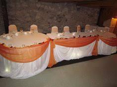 Wedding Head Table Decorations by Wedding Head Table Decorations Ideas To Make Your Head Table