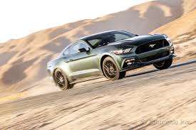 road test 2015 mustang 2015 ford mustang gt road test edmunds