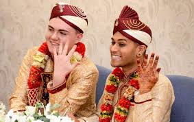 mariage religieux musulman le premier mariage et musulman a été célébré au royaume uni