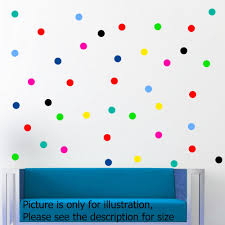 details about 30 polka dot spot bubble wall stickers kid decal art 30 polka dot spot bubble wall stickers kid decal art nursery bedroom vinyl decor jrdecal