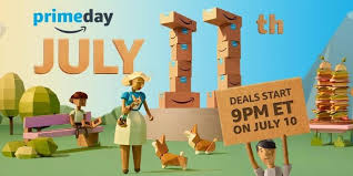 black friday amazon 2017 time amazon prime day is happening on the 11th and its set to give