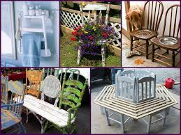 Repurposing Old Furniture by Recycled Old Chair Projects U2013 Diy Ideas Youtube