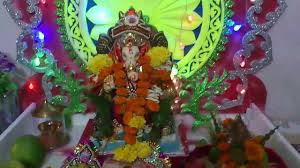 decoration themes for ganesh festival at home indian festival decoration ideas