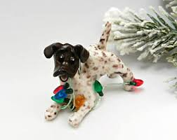 german shorthaired pointer etsy