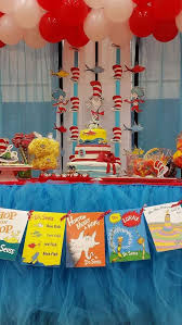 277 best dr seuss party ideas images on birthday party