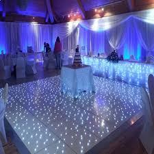 led floor rental 26 20ft led stage floor aluminum frame starlight black panel