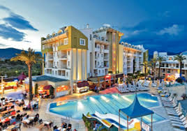 summer holidays 4 all inclusive to turkey for 8 nights