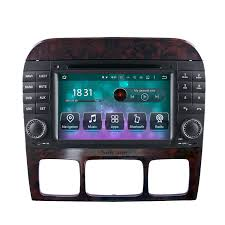 aftermarket android 7 1 gps navigation system for 1998 2005