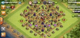 big clash of clans base best update sneak peek so far more time bigger map clash for dummies
