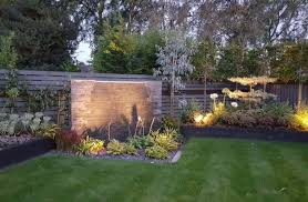 Light On Landscape Landscape Lighting Ideas For Your Home And Yard