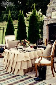 Table For Two by A Tally Ho Tete A Tete A Ralph Lauren Inspired Romantic Dinner