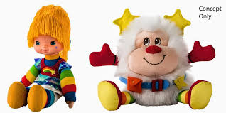 new rainbow brite toys slated for august 2015 release