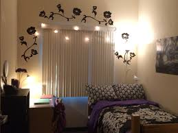 how to decorate rooms decorating ideas for a dorm room my daughter s room in college youtube
