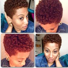 diff hair fades for women 10 natural hair women rocking amazing tapered cuts gallery