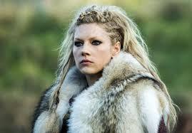 how to do hair like lagatha lothbrok if vikings can kill ragnar will they kill lagertha the