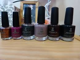 my nail polish collection the oxford owl