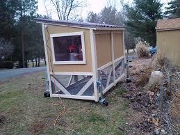 perrydice chicken tractor backyard chickens