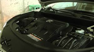 cadillac srx engine engine sound 2012 cadillac srx 3 6 v6 with 35 000 rode
