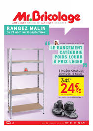 cuisine mr bricolage catalogue mr bricolage rangez malin cataloguespromo com