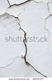 Textured Paint For Exterior Concrete Walls - close texture chipped white peeling stock photo 406797277